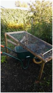 zeef-compost