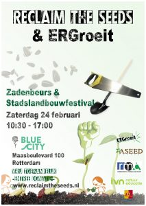 Poster A3 Reclaim the seeds & ERGroeit_SM